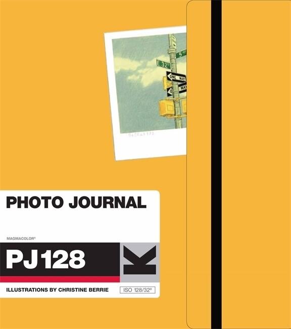 Photo Journal als Buch von