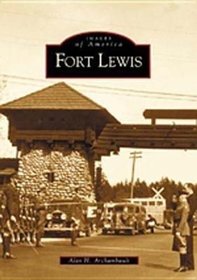 Fort Lewis als Taschenbuch