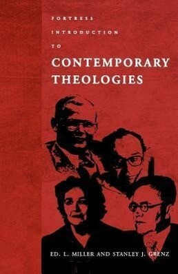 Fortress Introduction to Contemporary Theologies als Taschenbuch