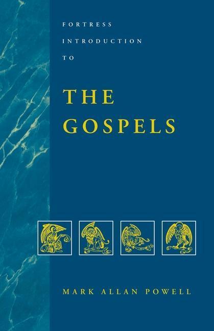 Fortress Introduction to Gospels als Taschenbuch