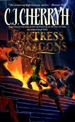 Fortress of Dragons als Taschenbuch