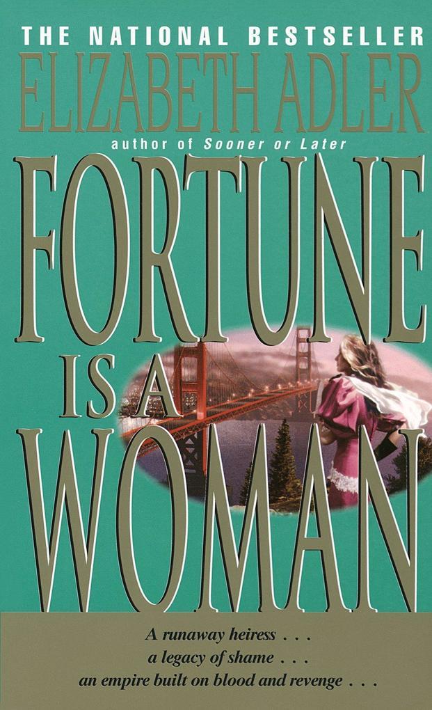 Fortune Is a Woman als Taschenbuch