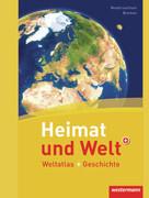 Heimat und Welt Weltatlas + Geschichte. Niedersachsen und Bremen