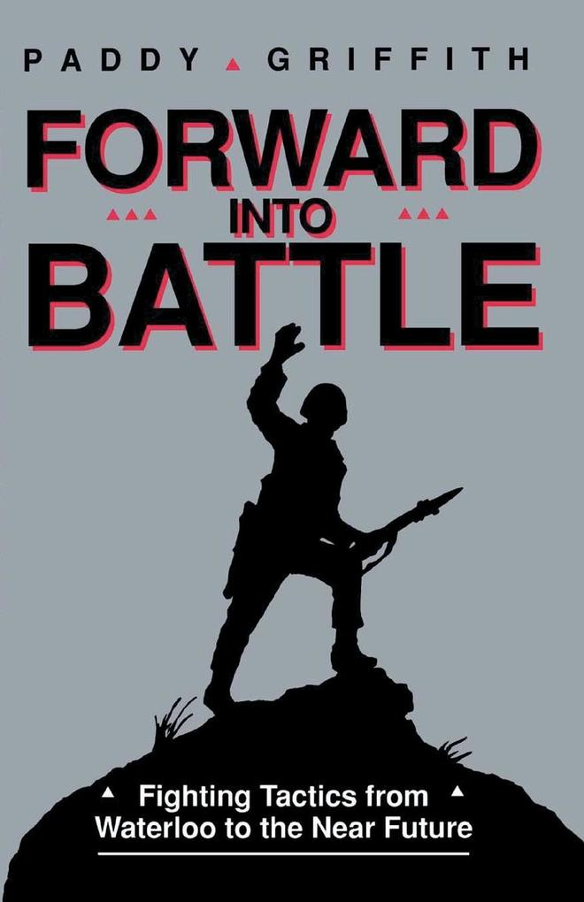 Forward Into Battle als Taschenbuch