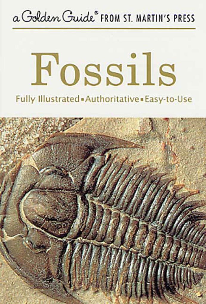 Fossils als Taschenbuch
