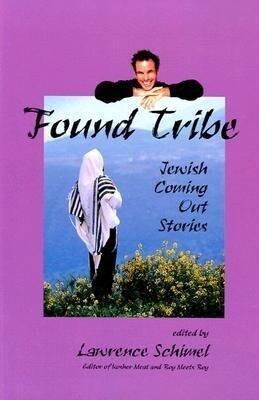 Found Tribe als Taschenbuch
