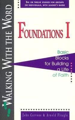 Foundations I als Taschenbuch