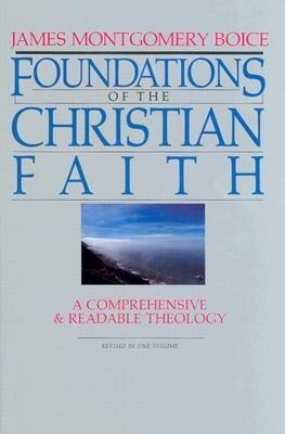 Foundations of the Christian Faith als Buch