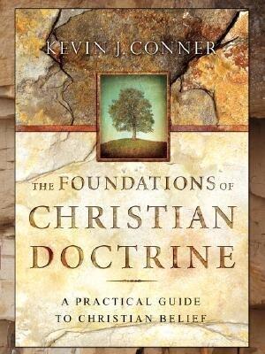 The Foundations of Christian Doctrine als Taschenbuch