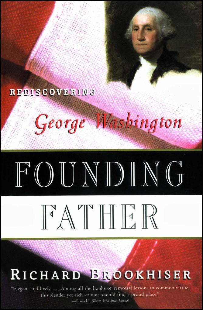 Founding Father als Taschenbuch
