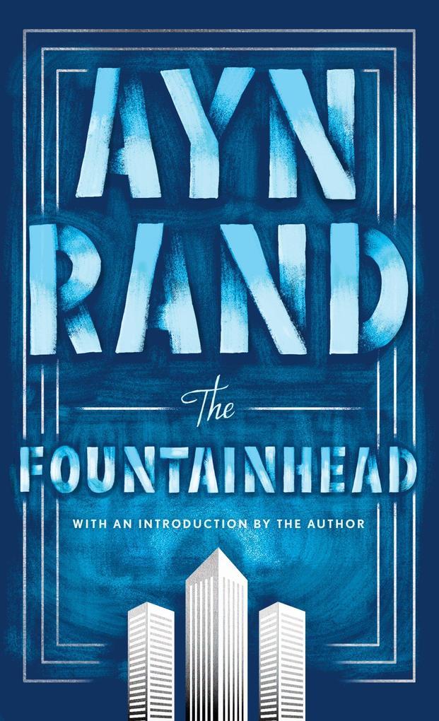 The Fountainhead als Taschenbuch