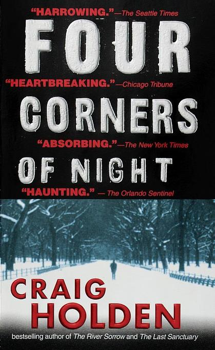 Four Corners of Night als Taschenbuch