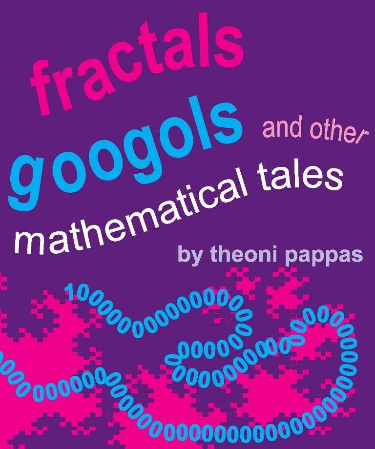 Fractals, Googols, and Other Mathematical Tales: The Book als Taschenbuch