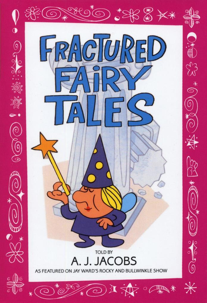 Fractured Fairy Tales als Taschenbuch