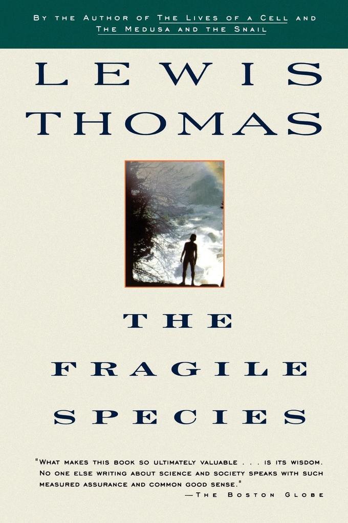 Fragile Species als Taschenbuch