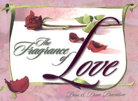 The Fragrance of Love als Taschenbuch