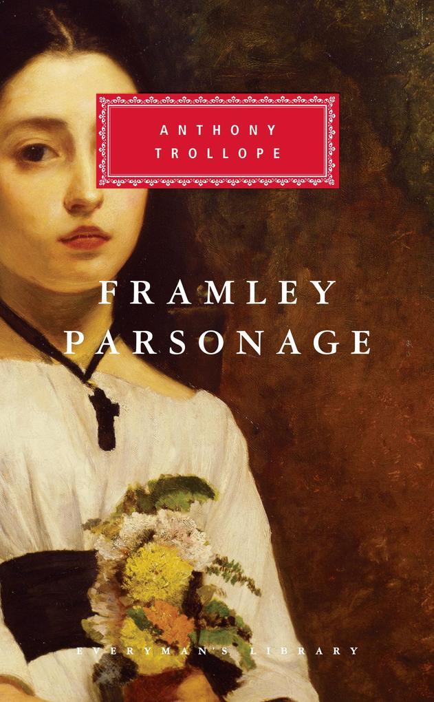 Framley Parsonage als Buch