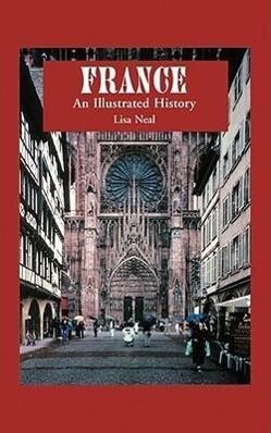France: An Illustrated History als Taschenbuch