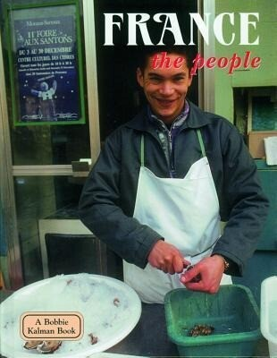 France the People als Buch