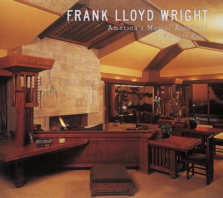 Frank Lloyd Wright als Buch