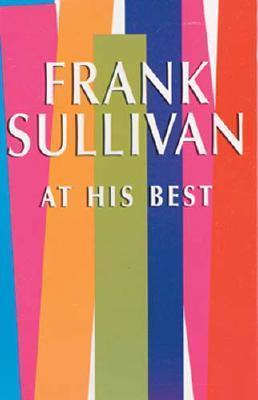 Frank Sullivan at His Best als Taschenbuch