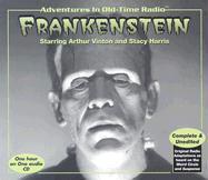 Frankenstein als Hörbuch
