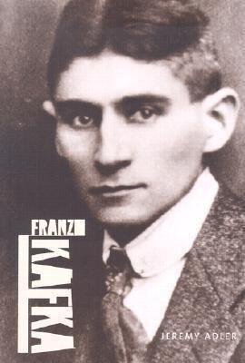 Franz Kafka als Buch
