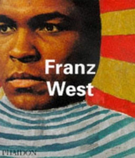 Franz West als Taschenbuch