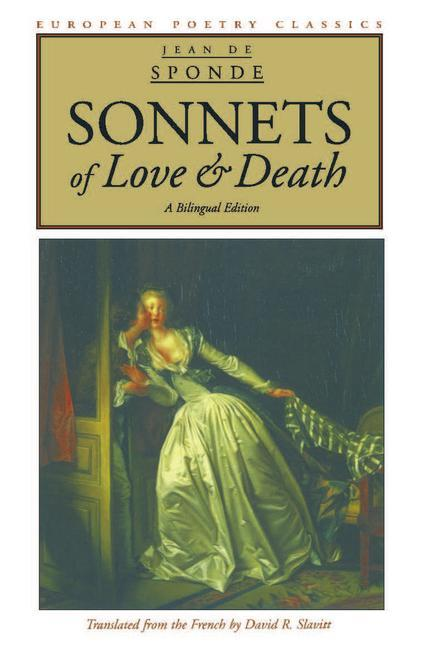 Sonnets of Love and Death als Taschenbuch