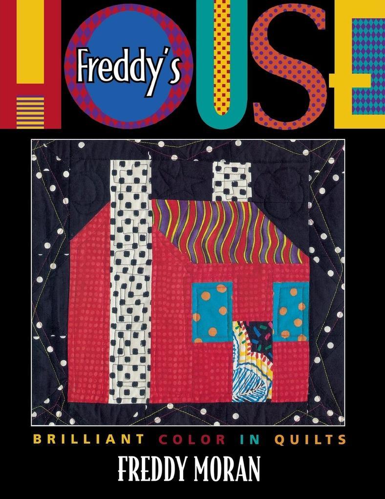 Freddy's House - Print on Demand Edition als Taschenbuch