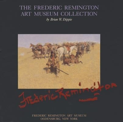 Frederic Remington Art Museum Collection als Buch
