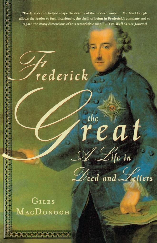 Frederick the Great als Taschenbuch
