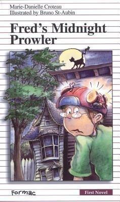 Fred's Midnight Prowler als Taschenbuch