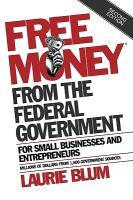 Free Money from Federal Gov 2e als Taschenbuch