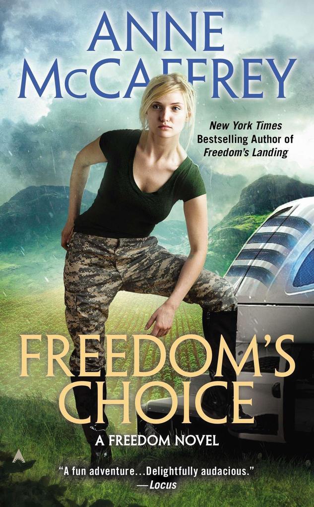 Freedom's Choice als Taschenbuch