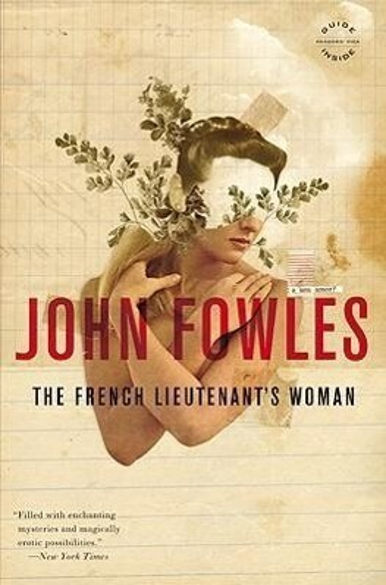 The French Lieutenant's Woman als Taschenbuch