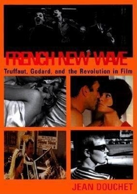 French New Wave als Buch