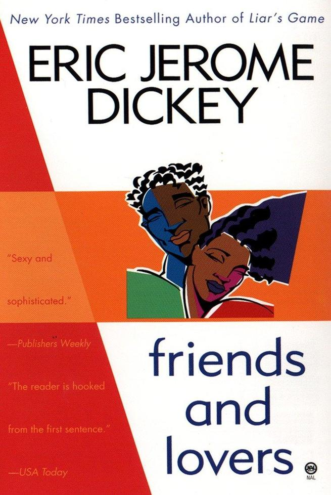 Friends and Lovers als Taschenbuch