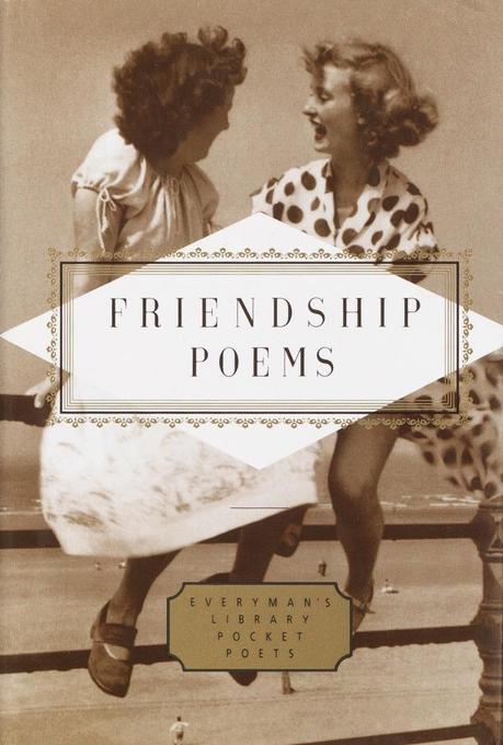 Friendship Poems als Buch