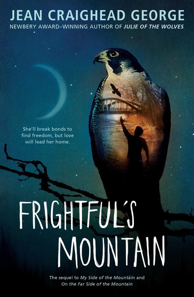 Frightful's Mountain als Taschenbuch