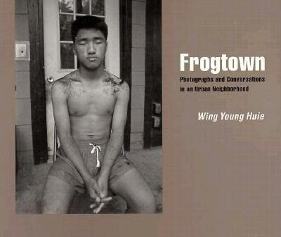 Frogtown als Taschenbuch