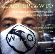 From ACT UP to the WTO als Buch