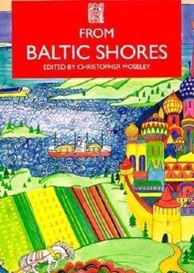 From Baltic Shores als Taschenbuch