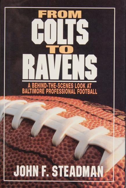 From Colts to Ravens als Buch