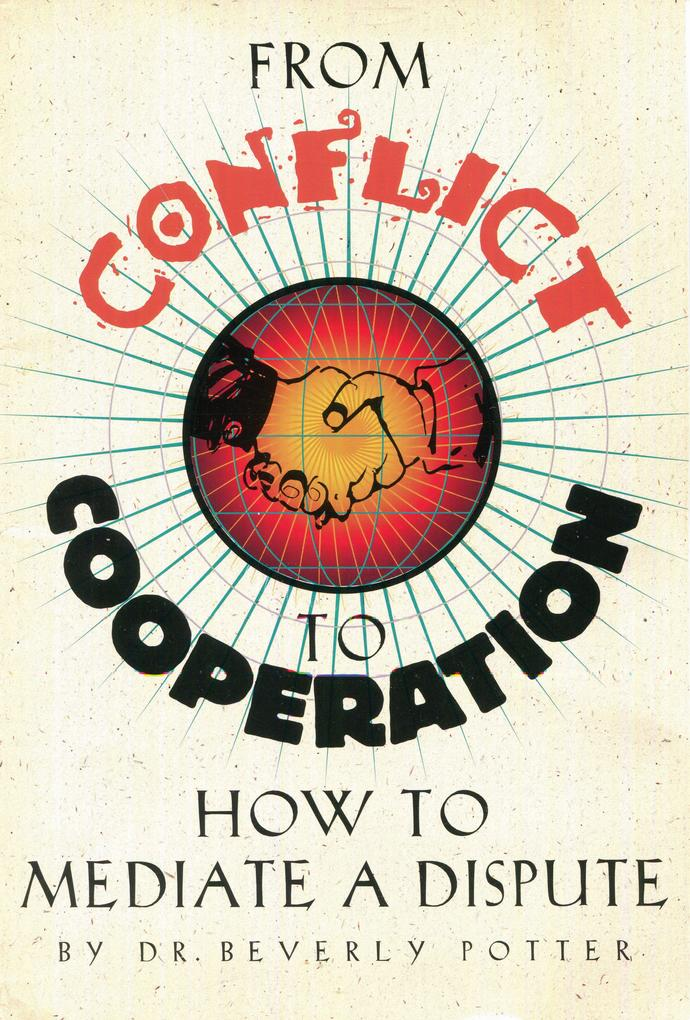 From Conflict to Cooperation als Taschenbuch