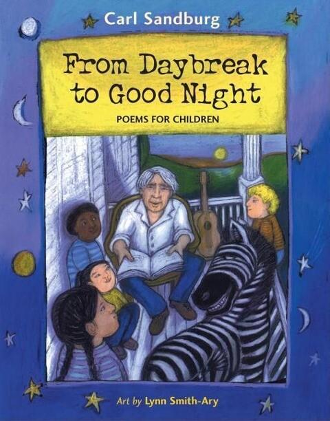 From Daybreak to Good Night als Buch