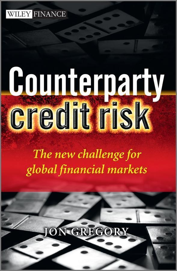 Counterparty Credit Risk als eBook Download von...