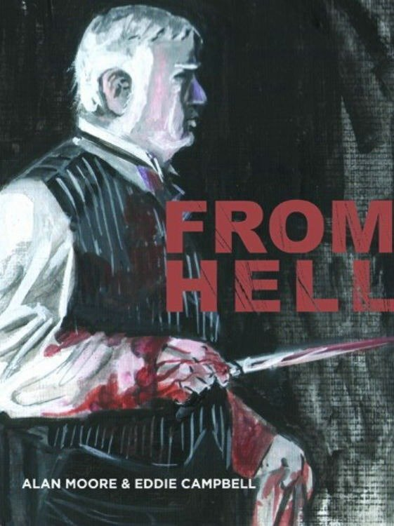 From Hell - New Cover Edition als Buch