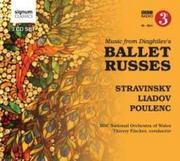Musik Für Das Ballet Russe