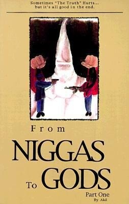 """From Niggas to Gods Part One: Sometimes """"The Truth""""hurts...But It's All Good in the End. als Taschenbuch"""